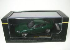 Ixo Model Moc138 Jaguar Xkr-s 2010 Racing Green 1 43 Auto Stradali