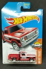 Hot Wheels 1978 Dodge Li'l Red Express Walgreens Exclusive  VHTF NEW MOC
