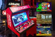 "*New* Bartop/Tabletop Arcade Machine 24"" Screen"