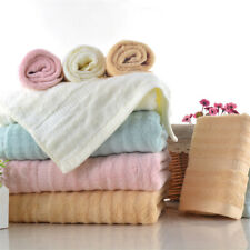 China Hand Towels Face Towels Large Bath towel Pure Cotton 550 GSM Bamboo fiber