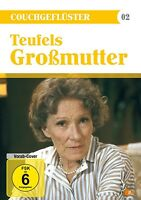 Couchgeflüster-Teufels Großmutter/Die komplette Kultserie restauriert 2 DVDs