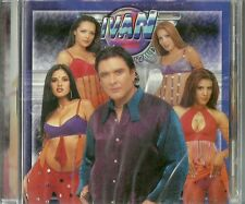 Ivan Y Sus Bam Band La Locura Regreso Latin Music CD New