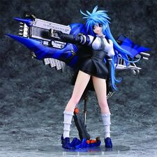 MINE YOSHIZAKI LIMIT GUNZ SCHOOLGIRL PVC STATUE ANIME JAPANESE ART STORM FIGURE