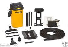 Shop-Vac 3942300 Wet/Dry WALL MOUNT Vacuum 4.0 HP 5 Gal