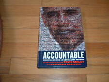 Accountable: Making America As Good As It's Promise Tavis Smiley Poor Economics