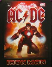 AC DC POSTER IRONMAN 2 (R9)