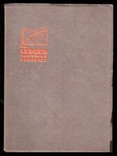 1924 Portland OR High School of Commerce Yearbook~Photos~History~Sports~++++