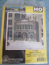 DPM HO #11600 (Carrs Auto Parts) Structure Kit