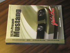 Year One Retail Catalog 1979 - Present Ford MUSTANG Catalogue RF106
