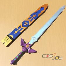 """43"""" The Legend of Zelda Skyward Sword Master Sword Cosplay Prop -0294"""
