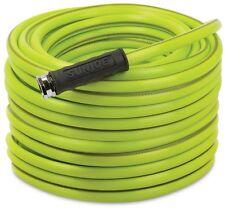 Garden Hose 100 ft. Heavy Duty 400 PSI Kink-resistant Leak-proof