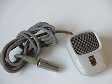 Grundig Mono Mikrofon B 20 schönes, altes Mikrofon Voll funktionsfähig!