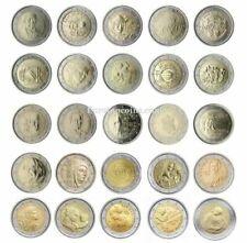 Pièces euro de Saint-Marin pour 2 Euro année 2004