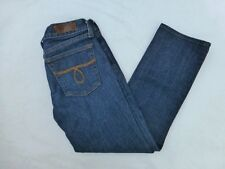WOMENS LUCKY BRAND LOLA ANKLE CROP JEANS SIZE 4 #W1294