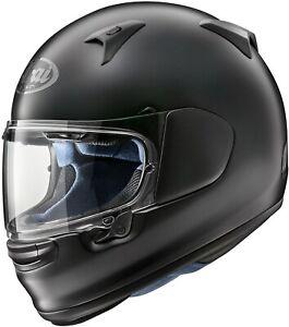 Motorcycle Helmet Integral Arai Profile-V Black Frost