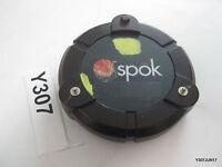 spok Branded Gearstar/Unication Coaster Pager 929.1375 GSMFQCA313 E969687