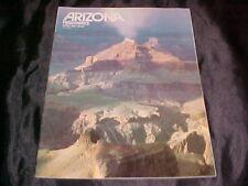 ARIZONA AZ HIGHWAYS TRAVEL PHOTOGRAPHY MAGAZINE GRAND CANYON SPECIAL EDITION