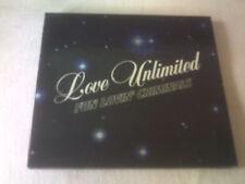 THE FUN LOVIN' CRIMINALS - LOVE UNLIMITED - DIGIPAK CD SINGLE