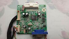 MONITOR ASUS VW197D LCD DRIVER CONTROLLER BOARD E310226 715G3959-M01-000-004L