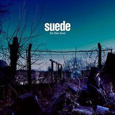 Suede - The Blue Hour - New CD Album