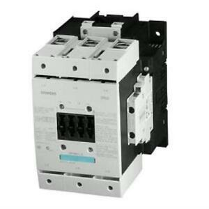 Siemens 3RT1054-6AP36 Contactor