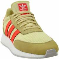 adidas I-5923 Lace Up  Mens  Sneakers Shoes Casual   - Yellow