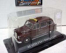 Austin Fx4 taxi - Dublin 1980 1 43