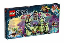 Lego 41188 Elves Breakout From The Goblin King'S Fortress - New, Sealed