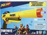 NERF FORTNITE SP-L Soft Dart Blaster Gun