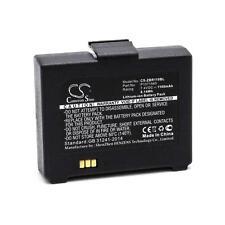 Bateria 1100mAh para Zebra ZQ110 (P1070125-008, P1071565, P1071566)