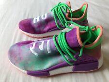 Adidas Pharrell NMD Human Race Holi Powder Dye HU