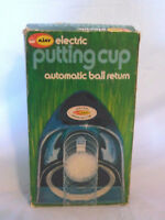 AJAY Electric Putting Cup Auto Ball Return