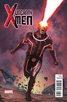 UNCANNY X-MEN (2013) #27  VARIANT COVER D 1ST PRINT