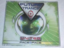 Future Trance - Face 2 Face von Future Trance United (1CD)(2003)