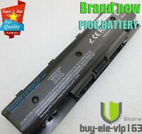 5200mah Laptop Battery for HP Compaq p106 pi06xl pi09