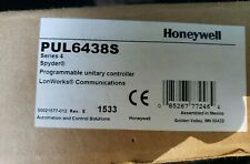 HONEYWELL PUL6438S CONTROLLER LON SILK