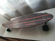 Longboard Globe Pinner (105cm)