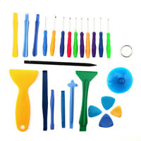 25in 1 Screwdriver Kit HH-026 Repair Tool Set for iPhone iPad PSP Phone PC
