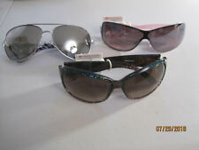 THREE NEW with tags SO Sunglasses Kohl's Various Styles and Colors