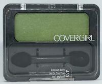 Covergirl Eye Enhancers Fard Accent 430 Kaboom Kelly Eye Shadow SEALED