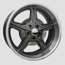 BILLET SPECIALTIES AC39025 Speedway Wheel 20x10 5x4.75 5.50 Backspace