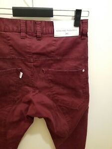 MENS JEANS NENA AND PASADENA SIZE 30 EXCELLENT CONDITION