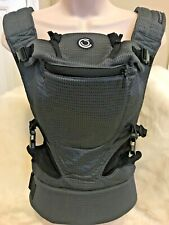 Contours Love 3-in-1 Baby Infant Carrier/Sling Gray