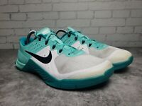 Nike Womens Metcon 2 Crossfit Training Shoes Size 7 821913-101