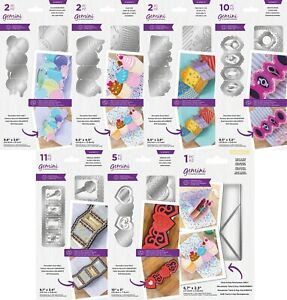 Gemini - Advanced Twist and Pop Collection by Crafters Companion