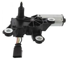 For VW Touareg 7P5 2010-2019 German Top Quality Rear Wiper Motor