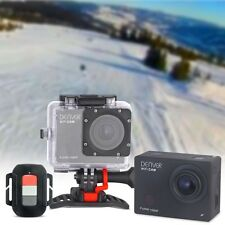 Full HD Action Cam WIFI Bicycle Video Camera Pictures Waterproof Denver