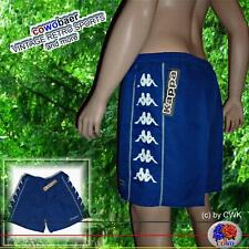 NEU Retro KAPPA Sporthose XXL (2XL) Shorts Sport Freizeit Hose Bermudas Pants