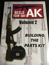 Build Your Own AK Volume 2