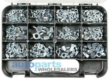 GJ WORKS WING NUTS GRAB KIT 102 PIECES FREE AUSTRALIAN POSTAGE